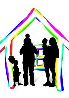 En confinement: c'est le moment de faire des activités en famille