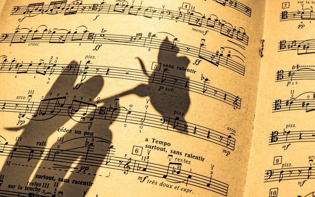 Une belle surprise dévoilée dans la musique