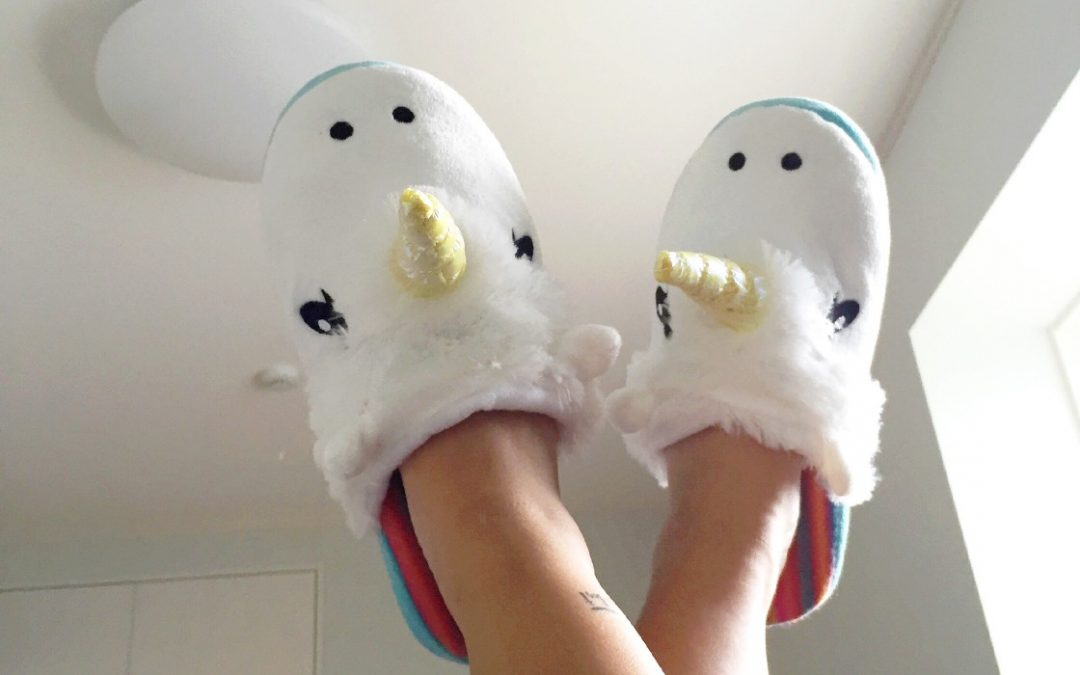 Trouver les meilleurs chaussons licornes