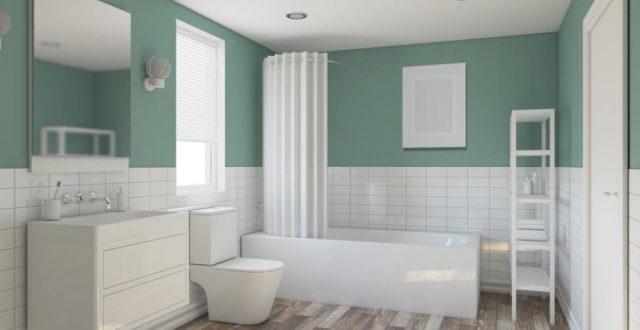 La salle de bain, plus qu'un lieu d'aisance sanitaire, c'est un lieu de détente!